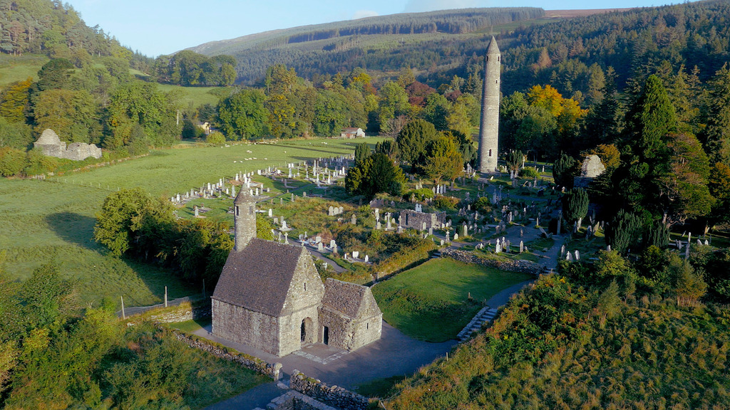 monastic-site-glendalough-wicklow